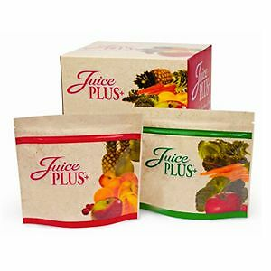 New Juice Plus Chewables 2 months supply