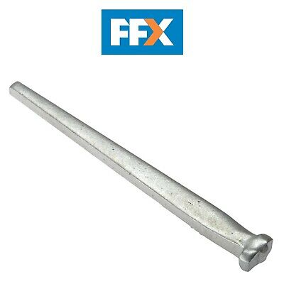 Forgefix 500NLCC65B Cut Clasp Nail Bright 65mm 500g Bag