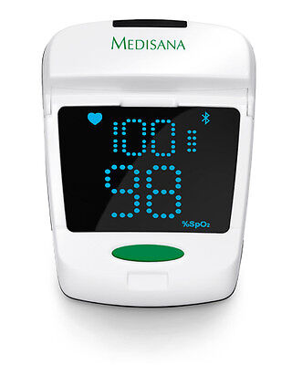 Medisana PM 150 connect | Pulsoximeter