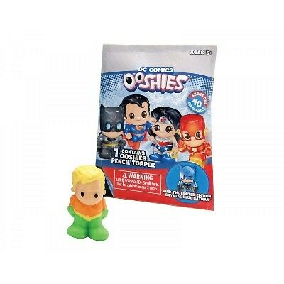 DC Ooshies Single Blind Bag (One Supplied) - New