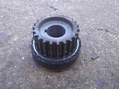 Vauxhall Vectra B 1.8 16V Crankshaft Sprocket - X18Xe Engine 1996 To 1999.
