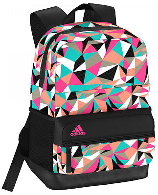 Adidas Graphic Sport Extra Small Backpack - Black