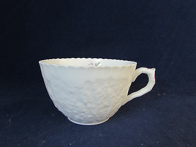 SET OF FOUR - Spode Bone China BRIDAL ROSE Cups ONLY