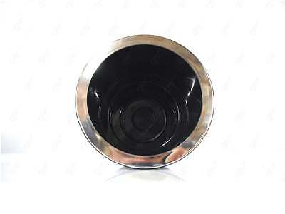 Recliner/Sofa Parts:Chrome Lip Cup Holder for Sofa/Recliner/Boat/ USA SHIP