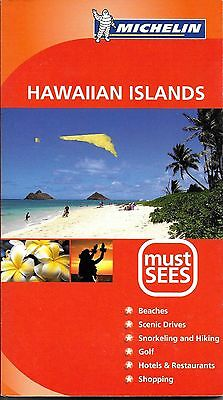 Michelin Must Sees Hawaiian Islands Guide Book (Must See Guides/Michelin)