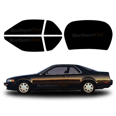 Precut All Window Film for Acura Legend 2dr 91-95 any Tint Shade