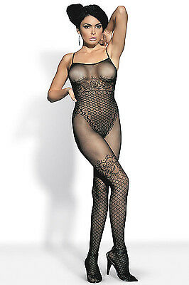 Bodystocking ouvert von Obsessive