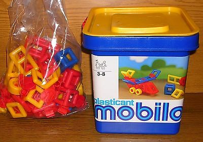 Plasticant Mobilo Box NEUzustand Made in Germany