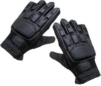 Full Finger Sports PaintBall Black Tactical Airsoft Hunting Motocross