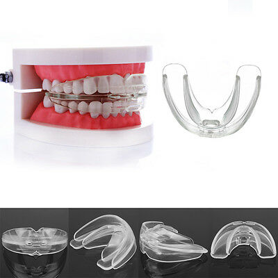 Easy Adults Health Care Straight Teeth System Orthodontic Anti-Molar Retainer