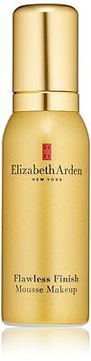Elizabeth Arden Flawless Finish MOUSSE MAKEUP New in Box YOU CHOOSE SHADE Fresh