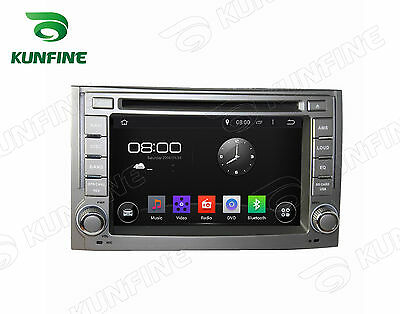 Android 5.1 Quad Core Car stereo DVD Player Gps Navigation For Hyundai H1 11-12