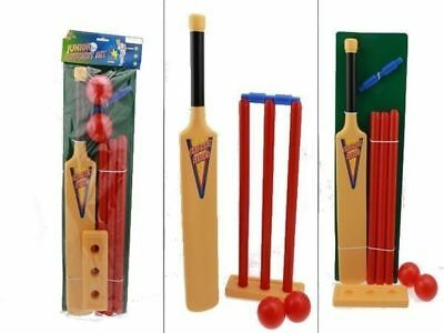 1 My Junior Cricket Set Plastic For Younger Kids