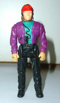 M.A.S.K. - Buddy Hawks - Actionfigur Mask 80er Kenner