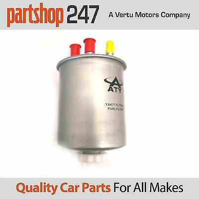 New Fuel Filter For Ford Focus Mondeo Transit Connect 1.8 TDCI