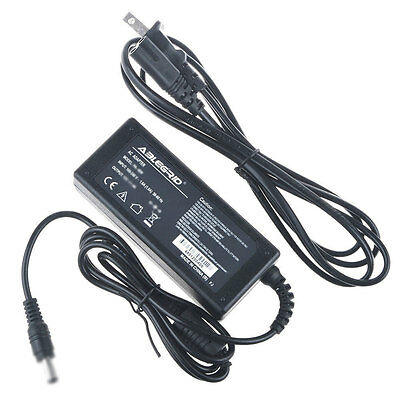 "AC Adapter Charger for Insignia 19/"" NS-19E310A13 LED HD TV Power Supply Cord"