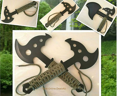 Camping Tool-Survival, Fishing Axe, Field-Fire Axe, 1 pc-Field Hand Tool-A23