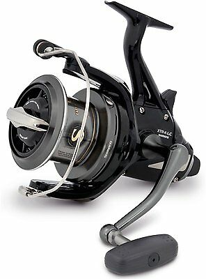 Shimano NEW Fishing CI4+ XTRA Longcast Medium Baitrunner Reel - MBTRCI4XTRALC