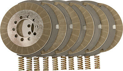 Energy One E1 Cltch Kit Extr Plt Bt 4Spd Frictions Plates And Springs