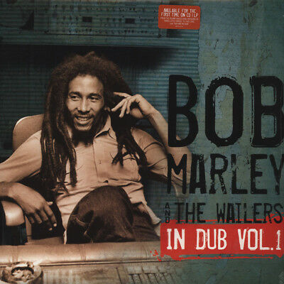 Bob Marley & The Wailers - In Dub Volume 1 (Vinyl LP - 2012 - US - Original)