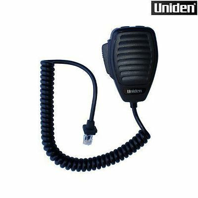 UNIDEN 8Pin Standard RJ45 Connector UHF CB Microphone Suits UH400 UH500 etc