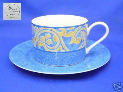 British Home Stores Bhs 'seville' Tea Cup And Saucer