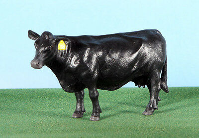 LITTLE  BUSTER  1:16   Angus Cow
