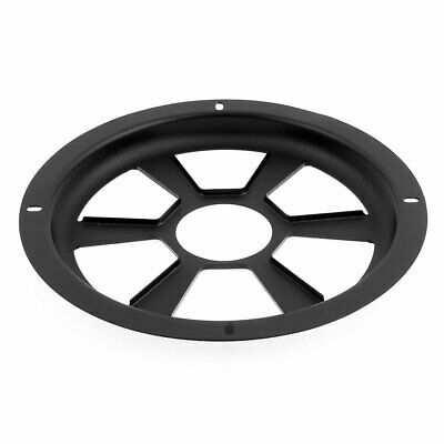 "8"" Car Audio Speaker Mesh Sub Woofer Subwoofer Grill Dusty Cover Protection"