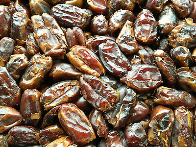 Country Products Dates Stoned Dried 10 Kilo Bulk Box
