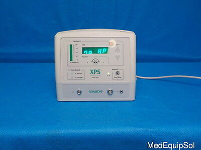 Medtronic Xomed XPS 2000 Microresector Console