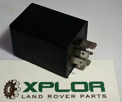 Land Rover Defender 90 110 essuie-glace intermittent Delay relais-AMR2341