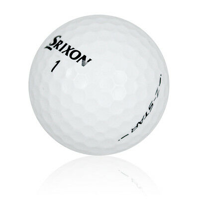 48 Srixon Z-Star Near Mint Used Golf Balls AAAA