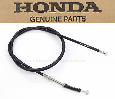 New Front Brake Control Cable CT90 CT110 Trail Genuine Honda 1979-1986 OEM  #E16