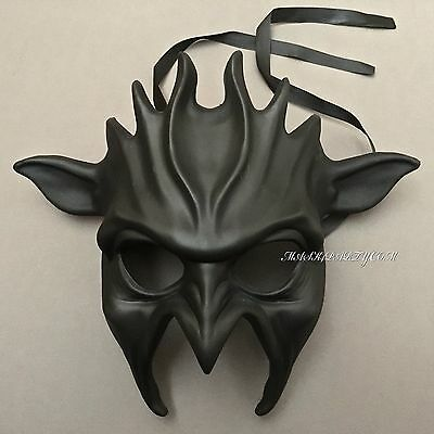 Animal Devil  Halloween Masquerade Ball Mask Costume Prom Party Mask