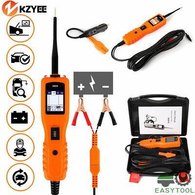 12V PowerScan Diagnostic Tool Car Circuit Tester Electrical Power AVOmeter Test
