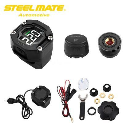 Steelmate TP-90 TPMS for Tire Pressure Monitoring System Wireless Hot