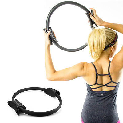 Pilates Yoga Ring Fitness Resistance Circle  Exercise Workout Strength Training