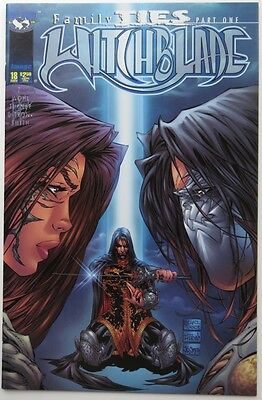 1997  Witchblade  #18  -   Nm                  (Inv11359)