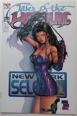 1997  Tales Of The Witchblade  #3   -   Nm                      (Inv11343)