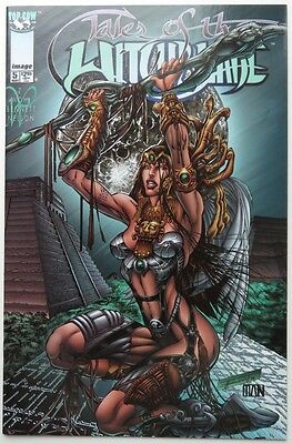 1998  Tales Of The Witchblade  #5   -   Nm                      (Inv11341)