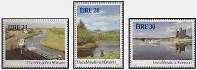 Timbres Irlande 599/601 ** lot 15032
