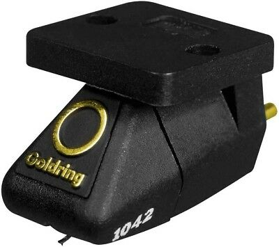 Goldring 1042 - Moving Magnet Phono Cartridge + Stylus Award Winning MM RRP £325