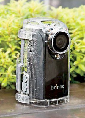 Brinno ATH120 Weather resistant housing case for TLC200Pro