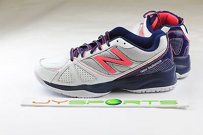 New Balance WC496NP1 Women's Tennis Shoes Sneakers All Courts Width:D Wide