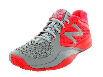 New Balance WC996PG2 Women's Clay Courts Tennis Shoes Sneakers  Width:B