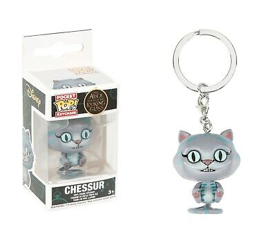 Funko Pocket Pop Keychain: Alice Through the Looking Glass - Chessur Item #7595