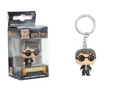 Funko Pocket Pop Keychain: Harry Potter - Harry Potter Vinyl Figure Item #7616
