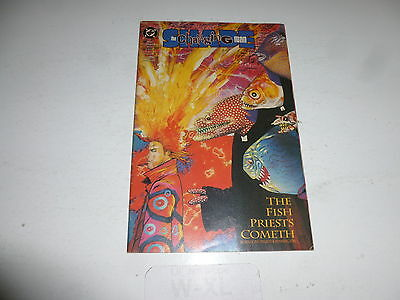 SHADE THE CHANGING MAN Comic - Vol 1 - No 14 - Date 08/1991 - DC Comic