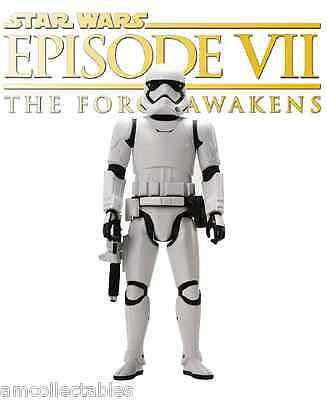 Jakks Pacific Star Wars Episode Vii The Force Awakens - First Order Stormtrooper