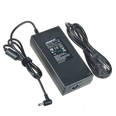 150W GENUINE Liteon AC Adapter Charger compatible with ASUS G73SW-XT1 G73SW-XR1